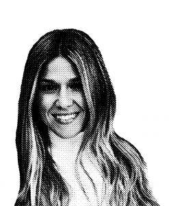 Danielle Holtzman