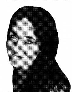 Nicole Moriarty