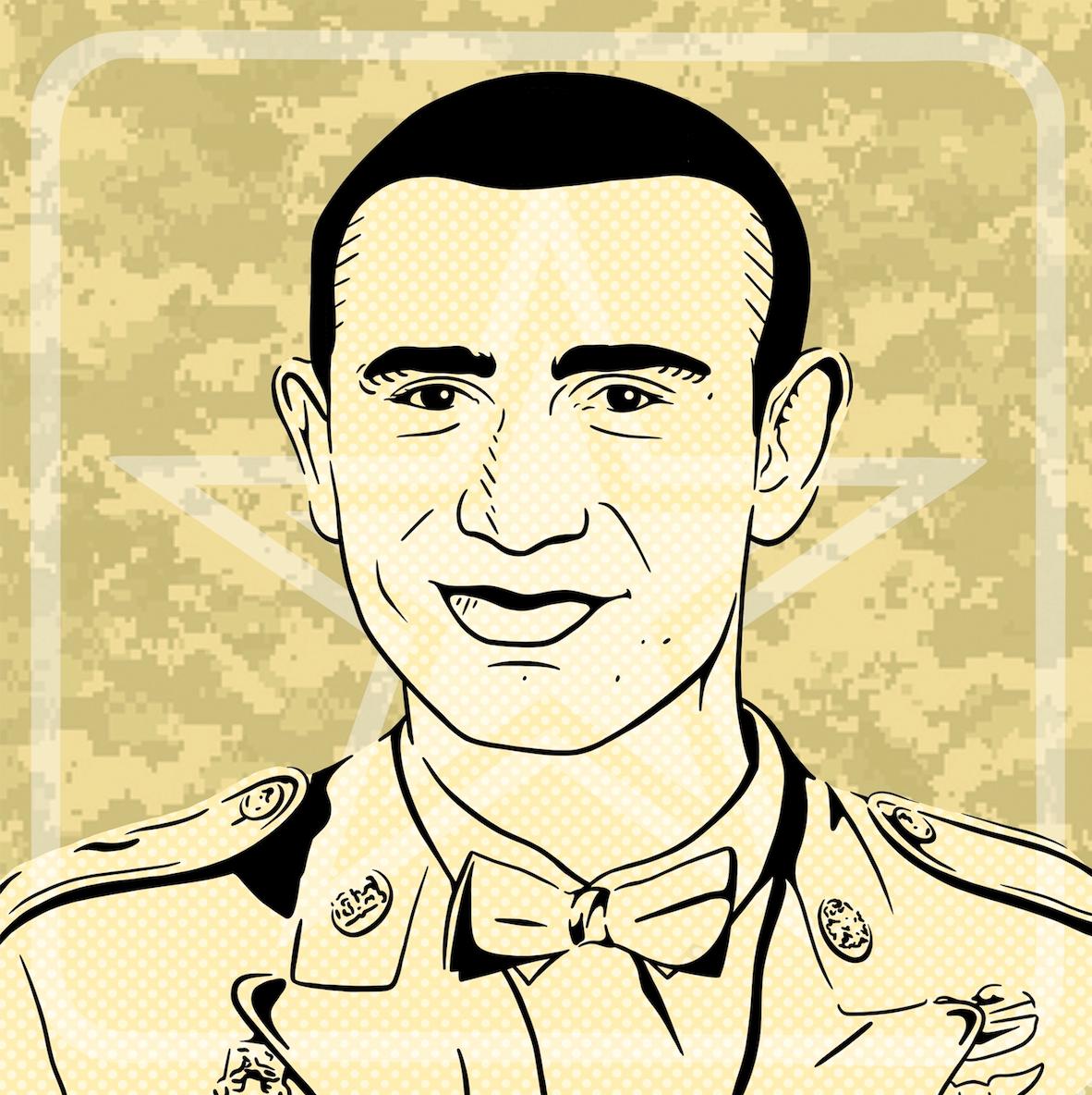 Pasha - Army