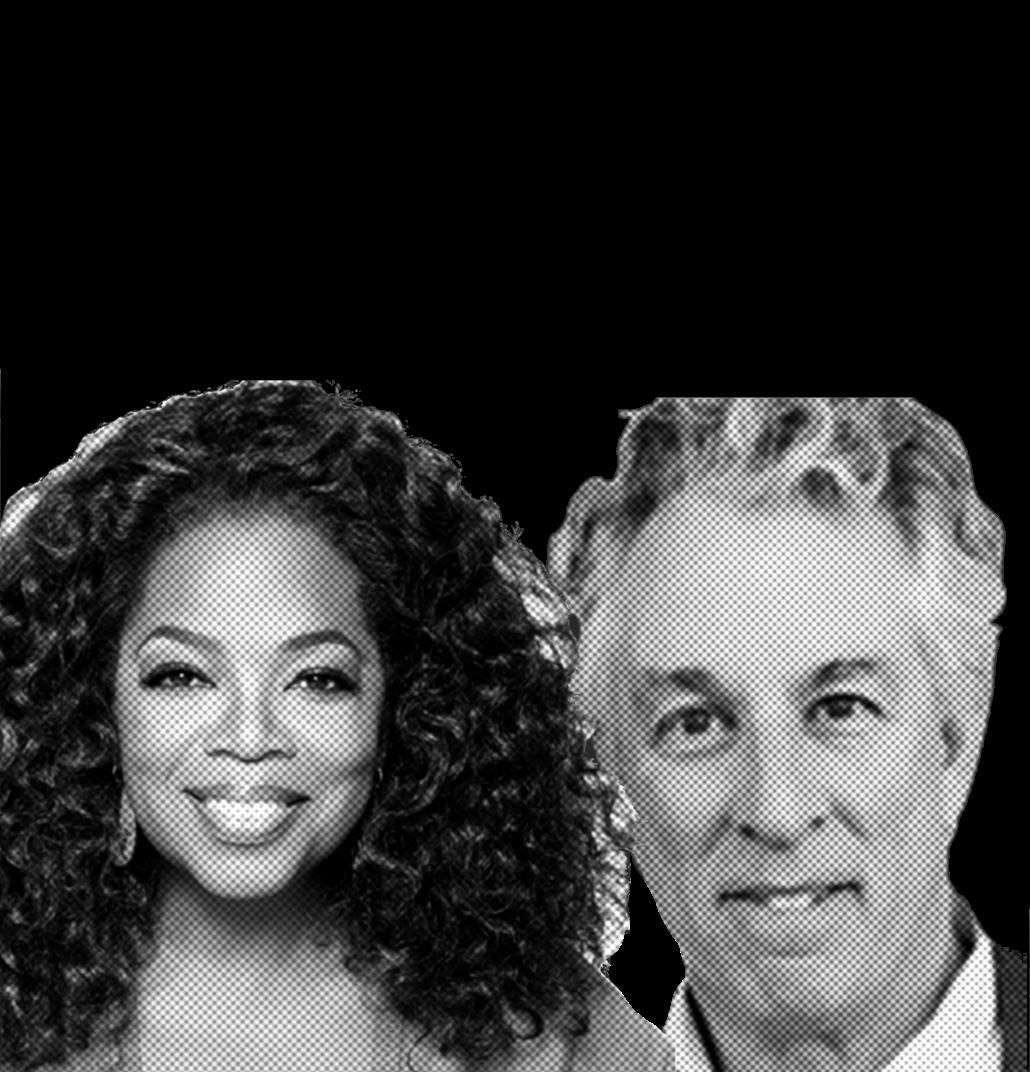 Oprah Winfrey & Dr. Bruce Perry