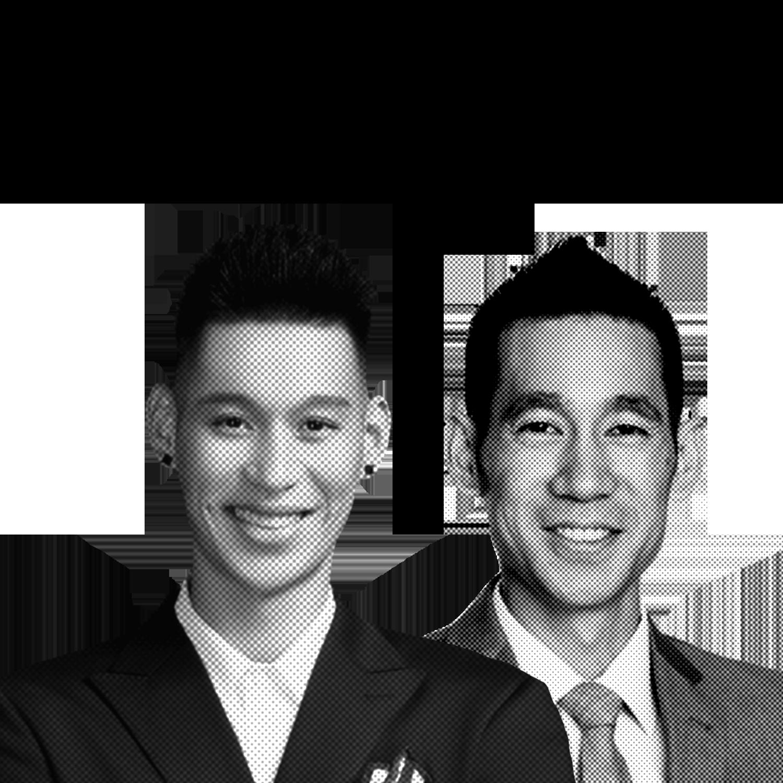 Jeremy & Josh Lin