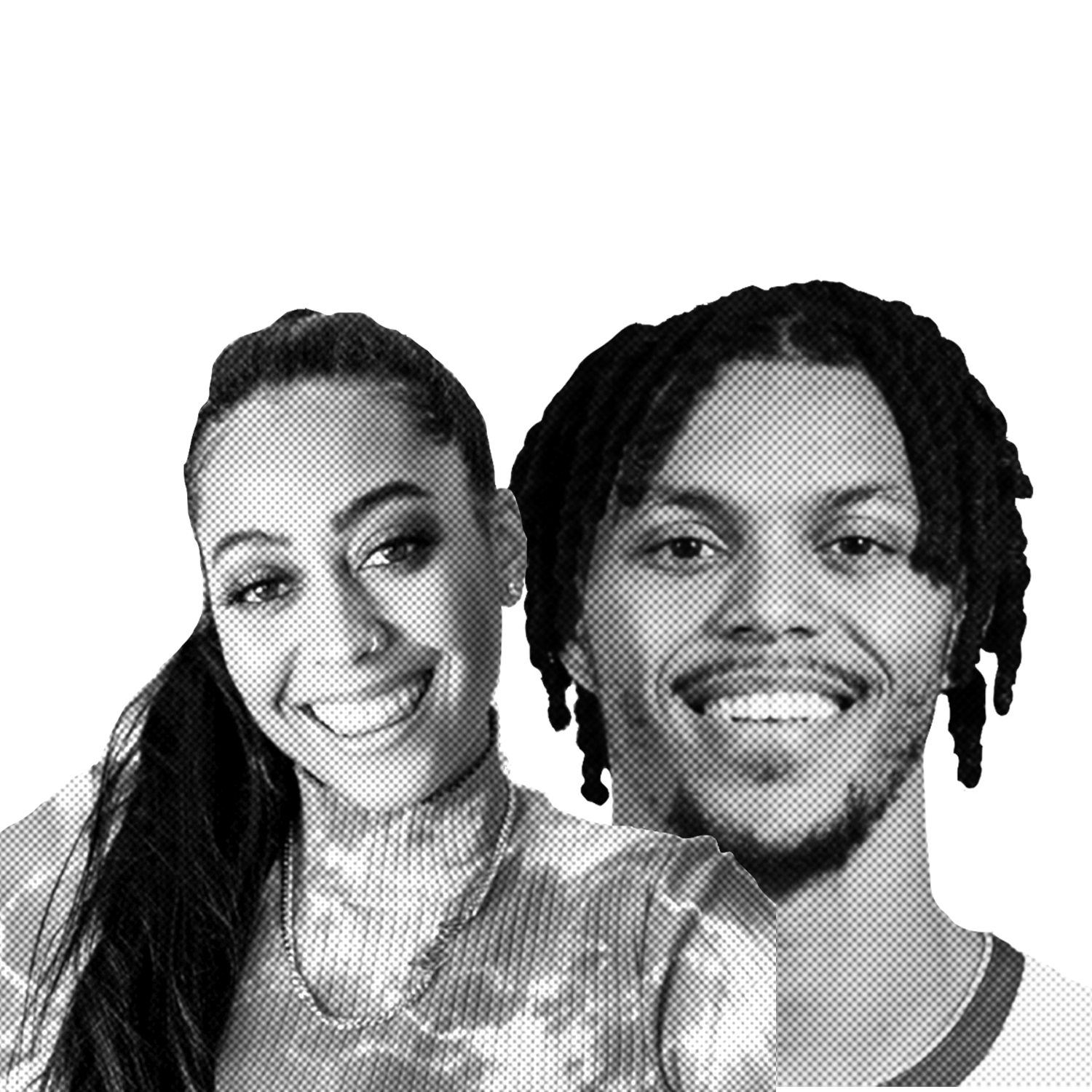 Sydel Curry-Lee & Damion Lee